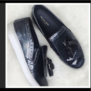 Michael Kors Collection Vesey Sneakers 7.5